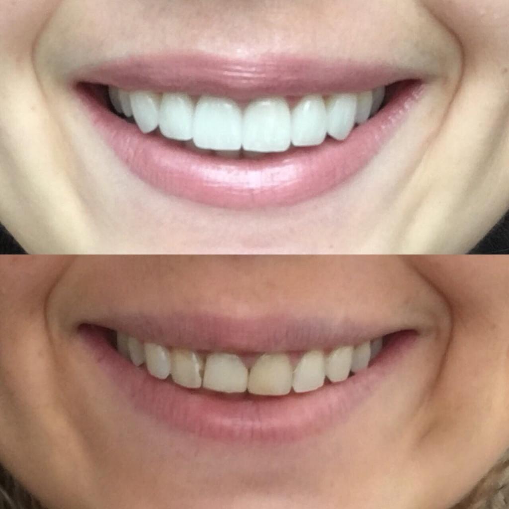 примеры работ стоматологии